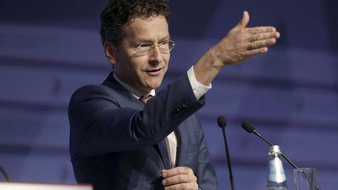 La Eurozona da otro toque a Grecia y aumenta la presión sobre Atenas