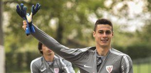 Post de Kepa, entre el sí de Zubi (y el Athletic) al Barça y el no de Arconada al Real Madrid