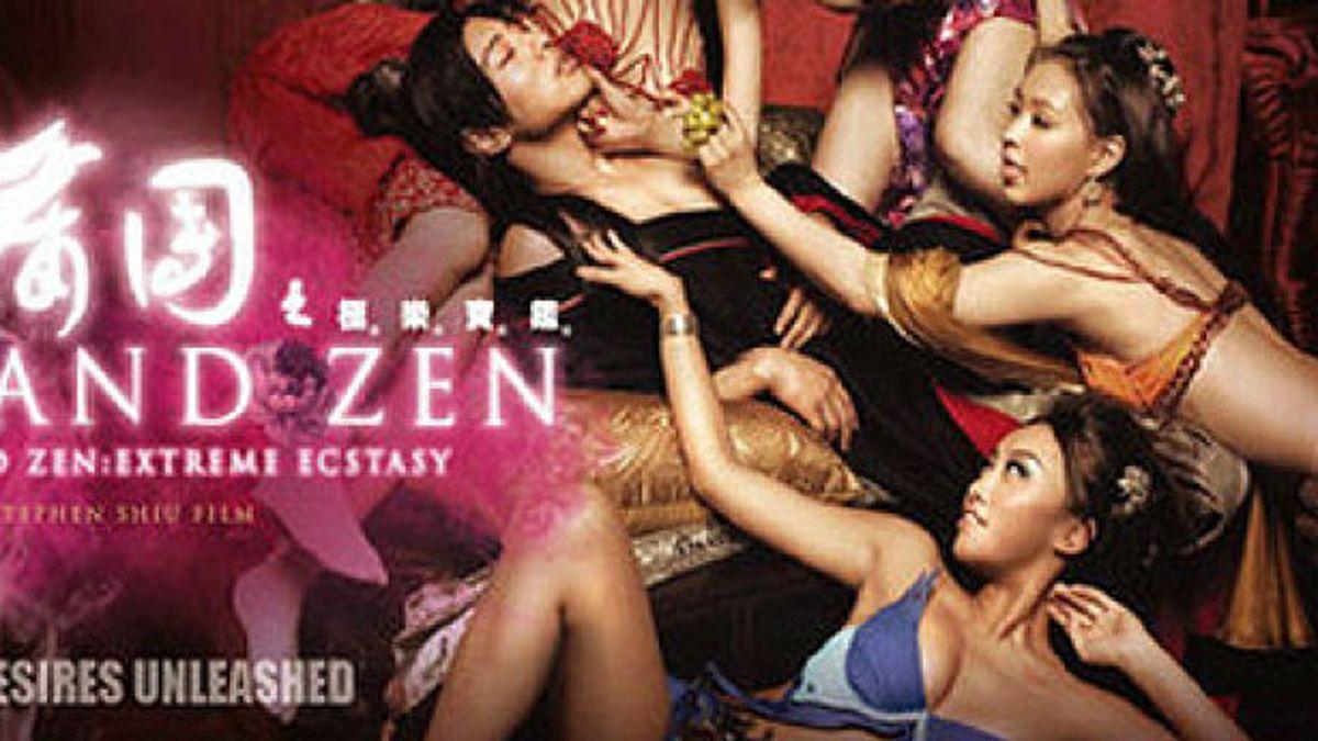 Avatar Porno Pelicula la primera película 'porno' en 3d bate récords en hong kong