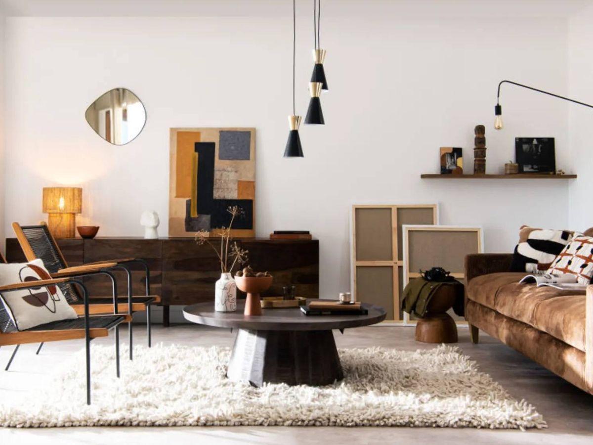 Foto: Nuevos cojines de Maisons du Monde para tu hogar. (Cortesía)