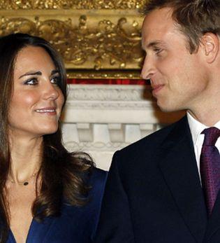 Foto: El príncipe Guillermo no quiere ser rey