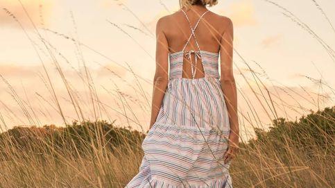 Este vestido de Zara es tan bonito que es fácil augurar que no llegará a verano