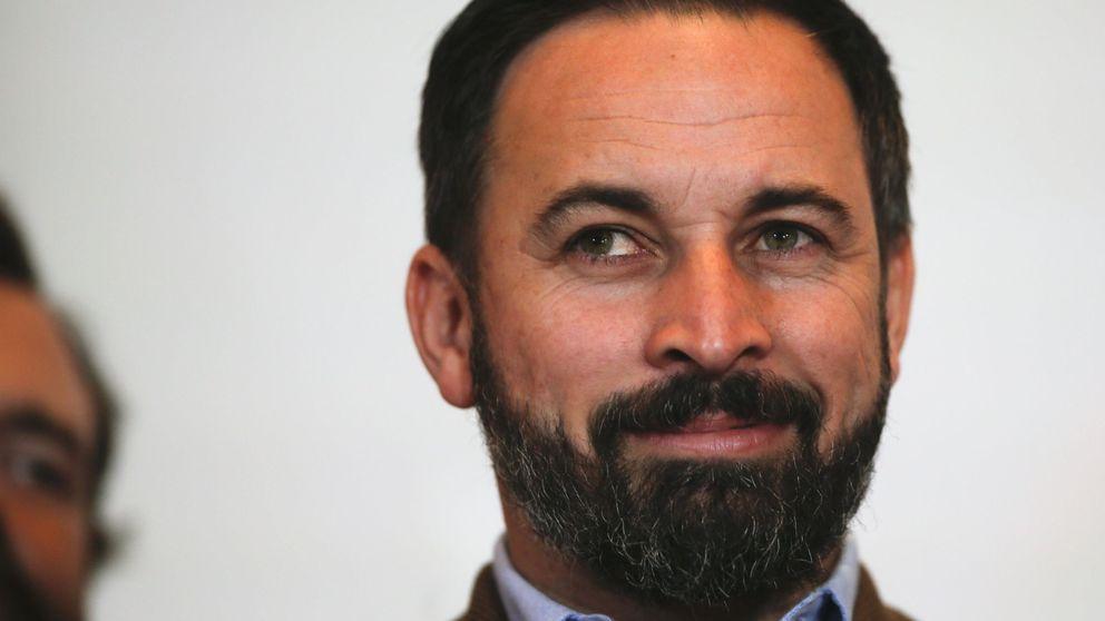 Hay algunas cosas que no entiendo de Vox: carta a Santiago Abascal