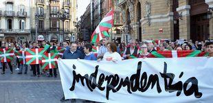 Post de La sociedad vasca da la espalda al nuevo estatus soberanista que anhelan PNV y Bildu