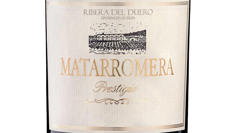 Matarromera Prestigio 2014: complejidad y equilibrio en un único vino