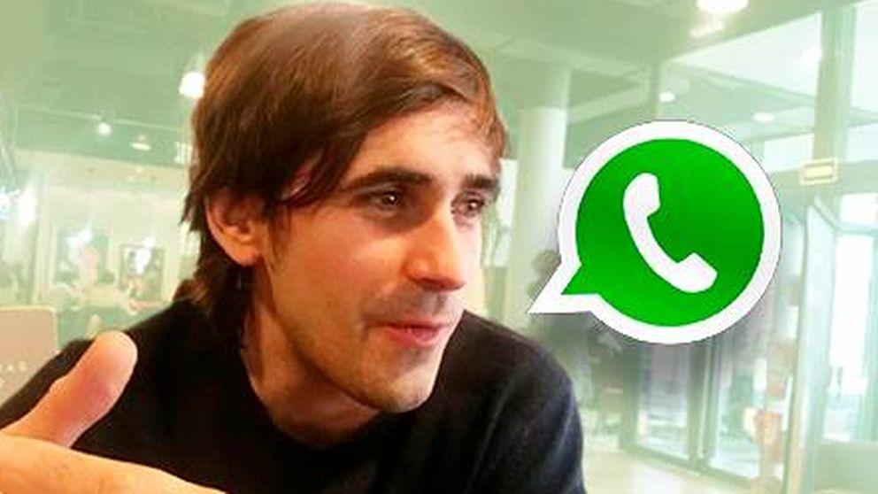 El español que dejó su trabajo en WhatsApp: Facebook es la gran estafa