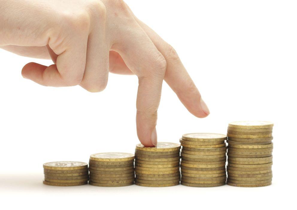 Foto: Los salarios subirán el año que viene. (iStock)