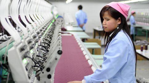 Los chinos temen por primera vez que los robots les quiten el trabajo
