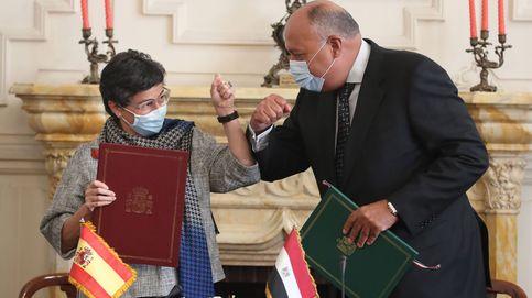 Laya apuesta por una diplomacia discreta en derechos humanos en Oriente Medio
