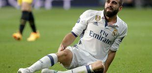Post de Carvajal dice adiós a la Liga y estaría listo para la final de la Champions