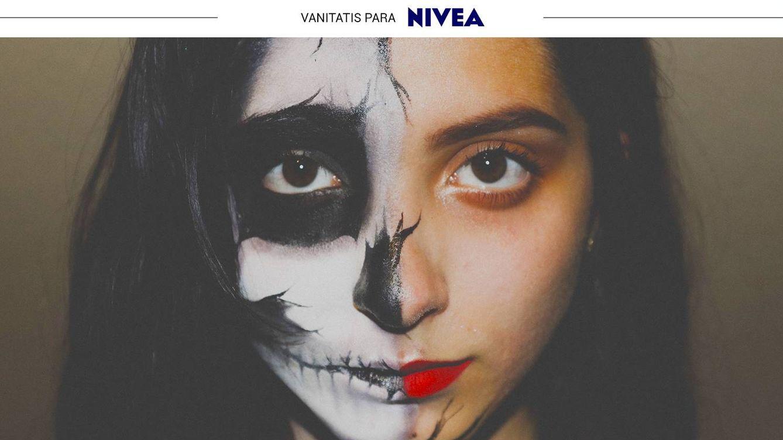 Maquillaje de Halloween perfecto y cómo desmaquillarte para salvar tu almohada
