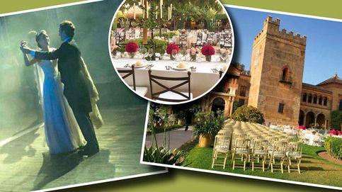 El menú, los invitados... Todos los detalles de la boda de la sobrina de Ana Patricia Botín