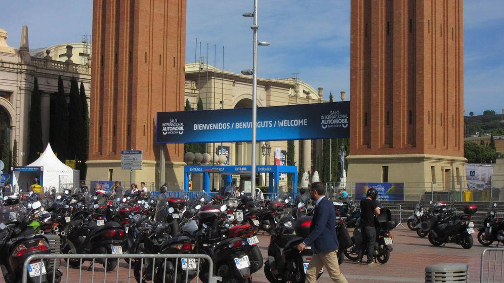 Foto: El Salón de Barcelona se renueva a partir de este año mirando al futuro.