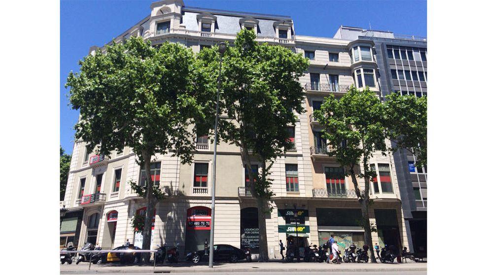El gigante Uniqlo reta a Zara y Mango con su primera apertura en Barcelona