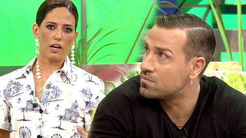 Nuria Marín ridiculiza a Rafa Mora por su trabajo de conductor en 'Cazamariposas'
