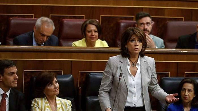 El silencio de Calvo y Delgado abona la tesis de que Sánchez indultará a los golpistas