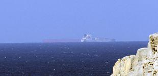 Post de Irán anuncia que ha capturado un petrolero británico en el estrecho de Ormuz