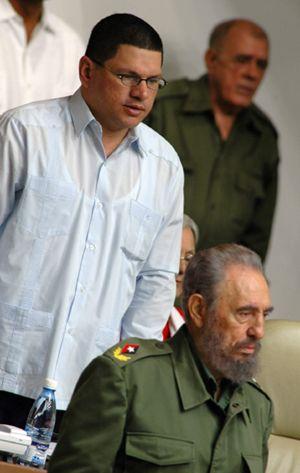 """Fidel Castro dice que Cuba resistirá y no pedirá """"limosnas"""" tras anuncio de Obama"""