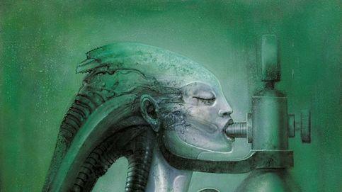 Todos los secretos del cerebro intelectual de 'Alien'
