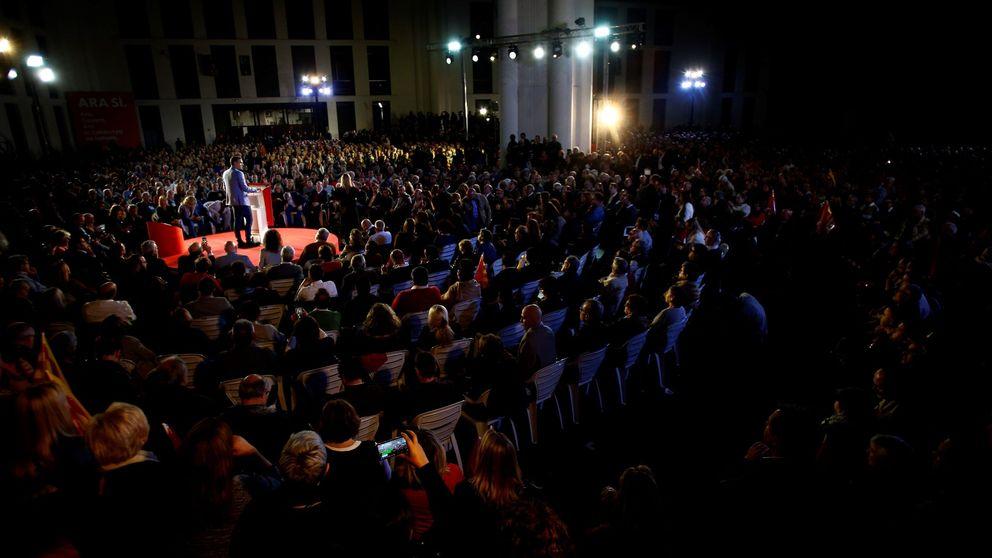 El PSOE pierde casi 9.200 militantes desde que Sánchez reconquistó Ferraz en 2017