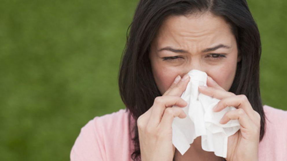Las alergias pueden tener los días contados: una molécula acabará con ellas