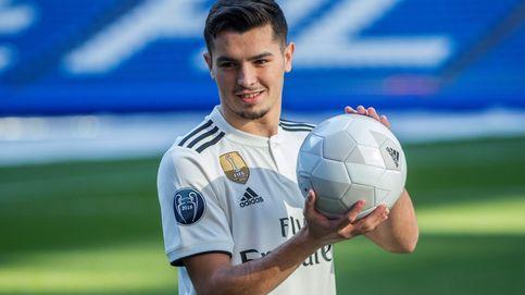 El fallido fichaje de Brahim Díaz en el Real Madrid o cómo buscarle un hueco