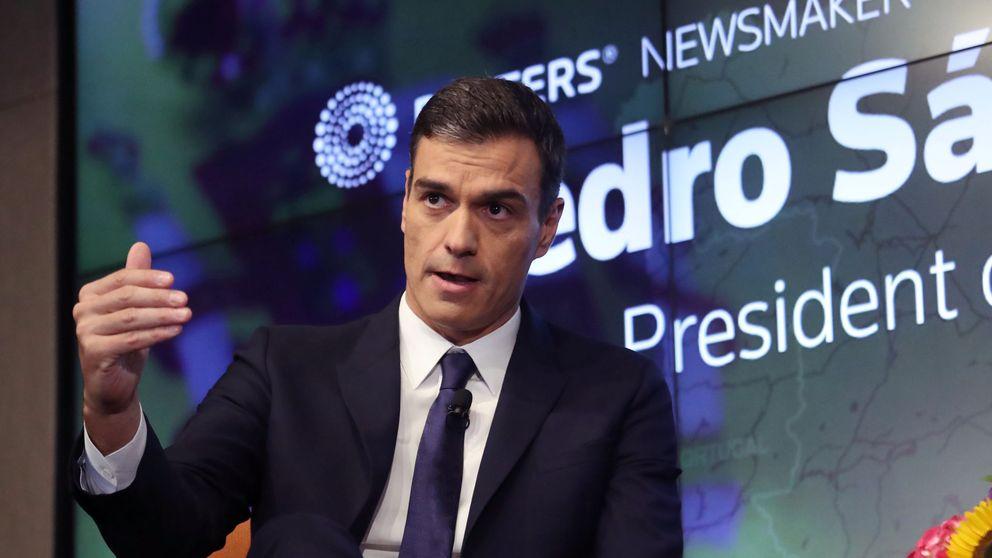 Acoso, lapidación: Ejecutivo y PSOE se blindan a la espera de que escampe