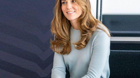 ¿Está Kate Middleton cada día más rubia? El veredicto del experto