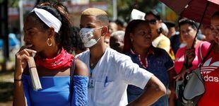 Post de Un español, entre los nuevos contagiados por coronavirus en Cuba