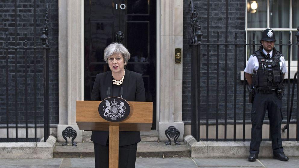 El debate sobre la seguridad marcará el final de la campaña de las 'elecciones del Brexit'