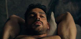 Post de Michele Morrone, el guapo actor de la polémica '365 días' de Netflix