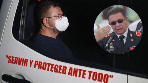 Detienen al exministro de Defensa de El Salvador por pactar con pandillas criminales