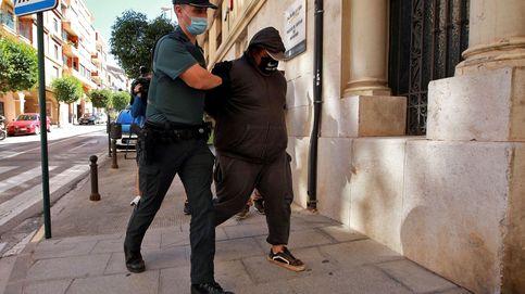 El menor detenido por la violación grupal a una menor en l'Olleria será interrogado y el resto permanece en prisión