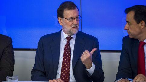 """Rajoy descalifica la comisión anti-PP por estar montada para provecho """"partidista"""""""