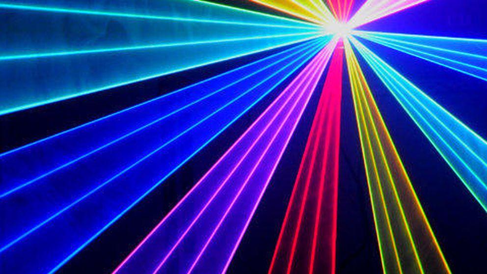 La luz también se comprime: observan un fenómeno cuántico imposible de ver
