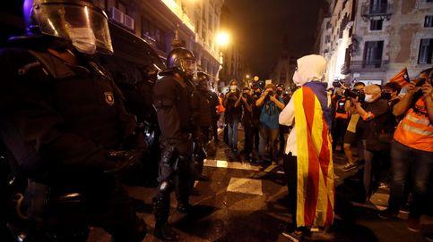 """La Generalitat de Cataluña anima a hacer escraches contra Vox porque es """"necesario"""""""