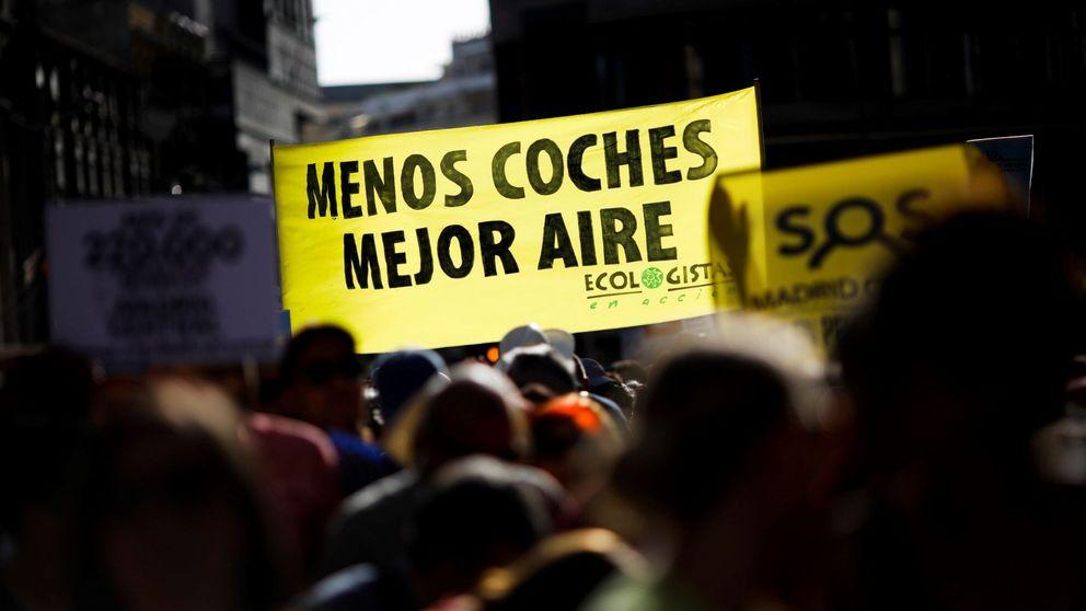 El Ayuntamiento preguntará a los ciudadanos qué saben sobre Madrid Central