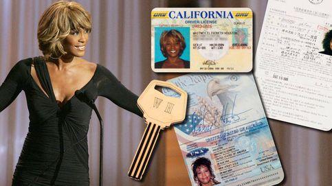 Los fans de Whitney tratan de impedir la venta de sus objetos más personales