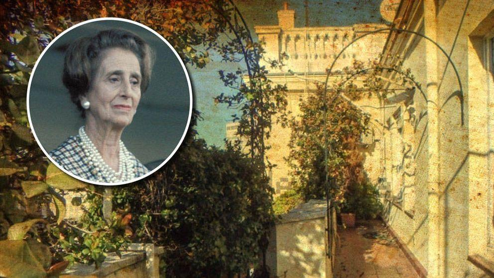 Carmen Polo, la mujer de Franco, titular de un piso que se alquila por 7.000 euros