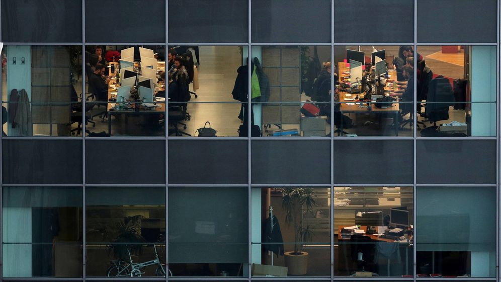 Foto: Más de 100.000 sociedades en España: tan distintas, tan iguales. (Reuters)