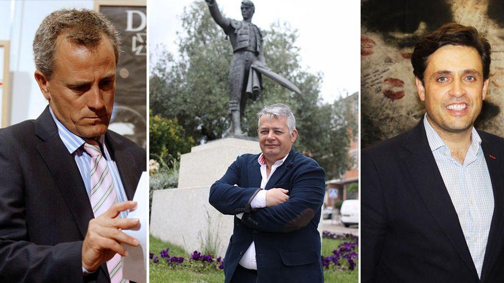 El PP mantiene en Madrid a cuatro alcaldes imputados porque no están condenados