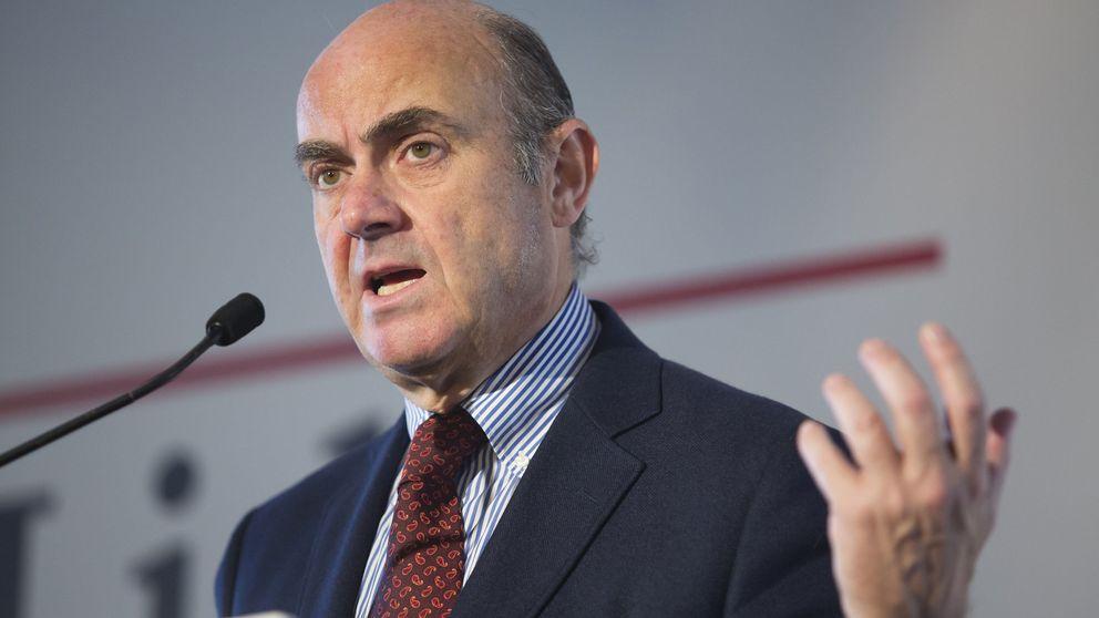 La OCDE eleva al 2,8% su previsión de crecimiento para España en 2016
