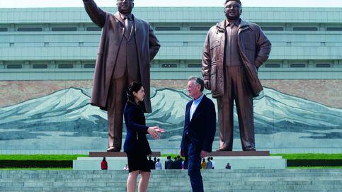 Un 'Monty Python' viaja a la surrealista Corea del Norte... y no creerás lo que pasa después