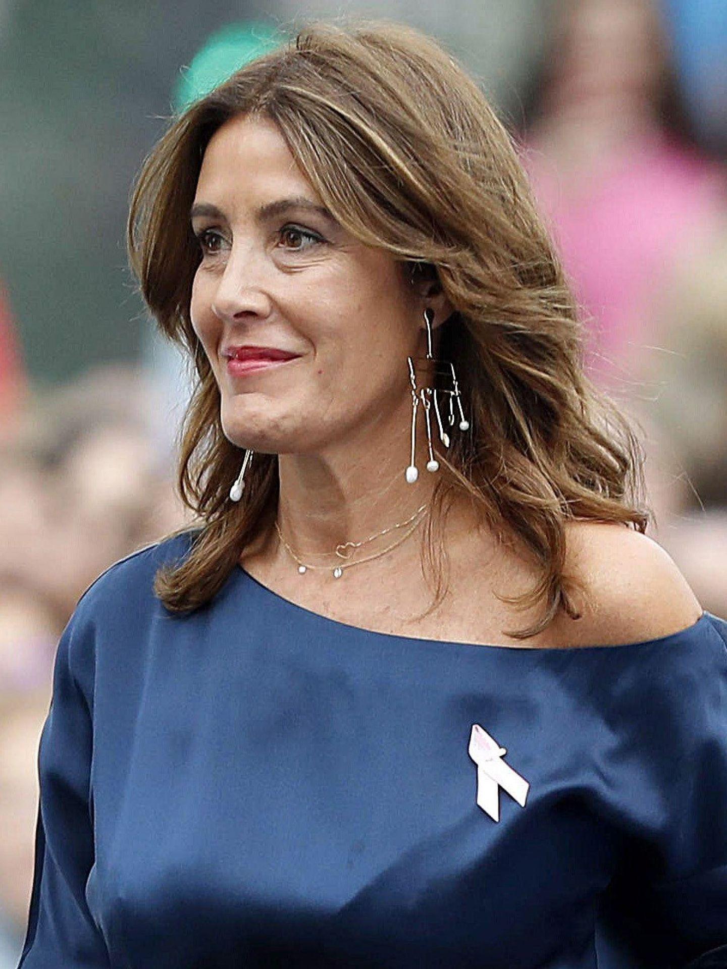 Eva Cárdenas, una de las ejecutivas más destacadas del textil español. (EFE)