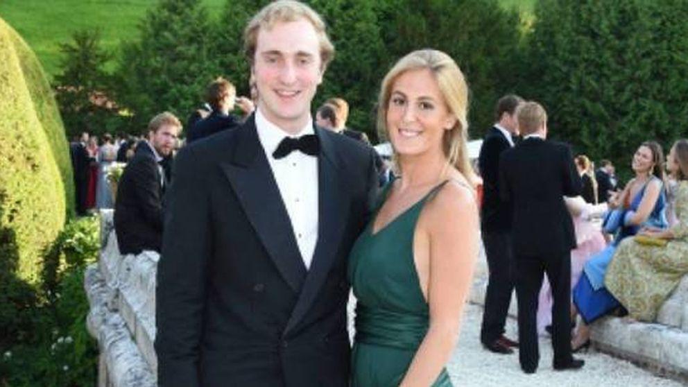 La familia de Victoria Ortiz, novia de Joaquín de Bélgica: de las naranjas al vacuno