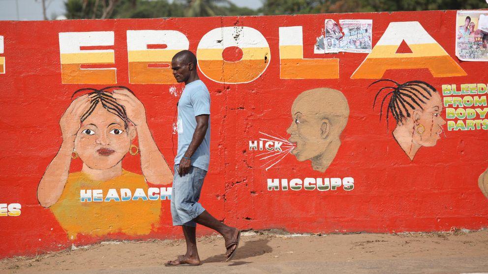 La OMS declara el fin de la epidemia de ébola en Liberia