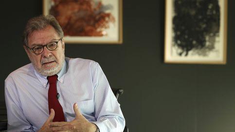 Admitida la demanda de El Confidencial contra Cebrián por 8 millones de euros