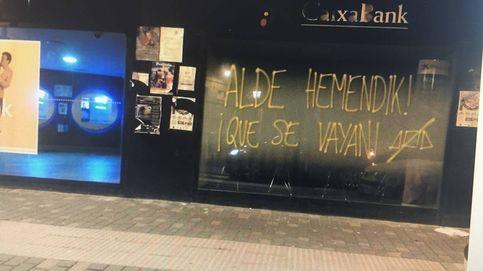 El PSN se une a Navarra Suma en el Parlamento para repudiar el 'Ospa Eguna'