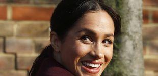 Post de El fugaz regreso de Meghan Markle a Instagram: una hora llena de interrogantes