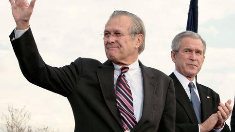 Muere Rumsfeld, exsecretario de Defensa de EEUU y uno de los arquitectos de la guerra de Irak